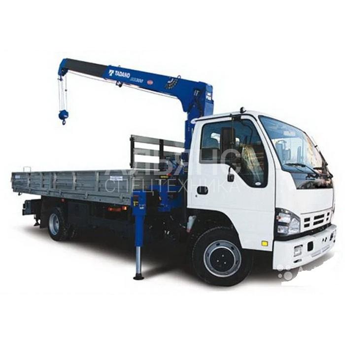 Манипулятор Hyundai ZR 360, 3 тонны